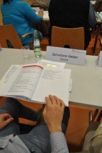 Vertreterversammlung 2015 (Foto: SKM/B. Schneiderwind)