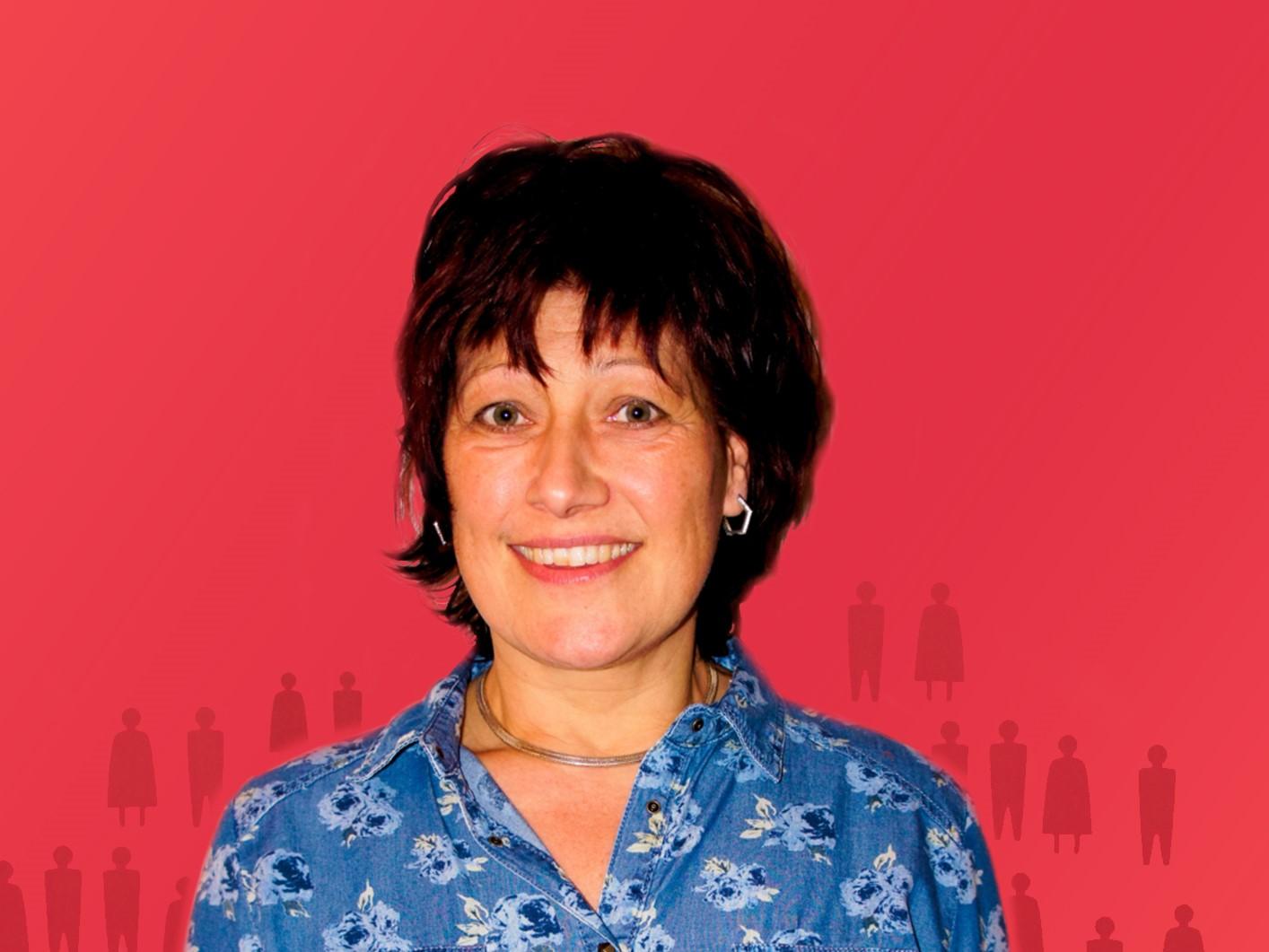 Claudia Finke