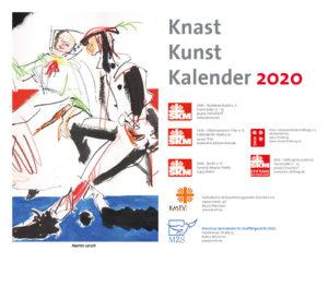Knast Kunst Kalender 2020