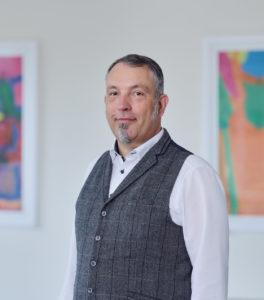 BAG IDA-Geschäftsführer Georg Münich