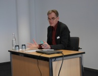 Dr. Alfred Etheber, Ethikberatung Aachen