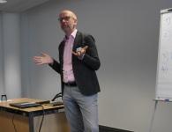 Roland Rosenow, referent für Sozialrecht