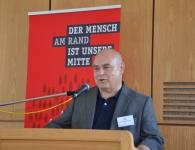Stellvertretender SKM-Bundesvorsitzender Heinz-Georg Coenen (Mönchengladbach/Bistum Aachen)