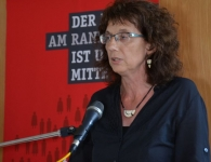 Beisitzerin im SKM-Bundesvorstand, Margareta Klein (Diözese Speyer/Germersheim)