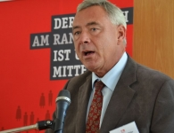 Geistlicher Beirat des SKM-Bundesvorstands, Pfarrer Frank Norbert Müller (Erzdiözese Köln/Köln)