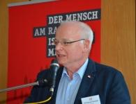 Beisitzer im SKM-Bundesvorstand, Wolfgang Humpfer (Erzdiözese Freiburg/Denzlingen)